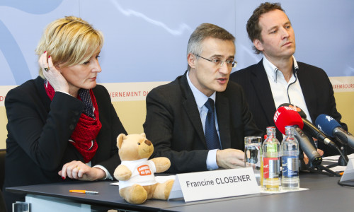 Ministries Of Justice And Internal Security In Luxembourg Announce National AMBER Alert